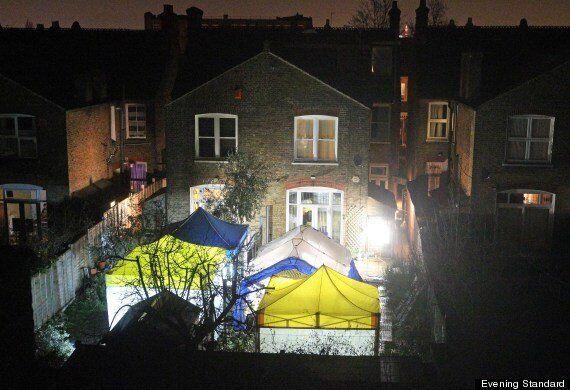 Terror Police Reportedly Arrest Son Of British Diplomat Nicholas Sutcliffe In Streatham