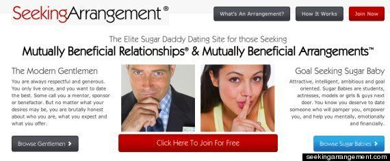 One Million Students Are Using Sugar Daddies To Pay For