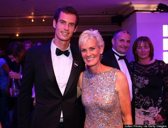 'Strictly Come Dancing': Wimbledon Champion Andy Murray's Mum Judy To Dance In Next