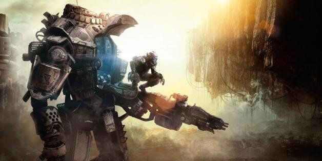 'Titanfall' Preview: We Play Test EA's Amazing New Mech Shooter