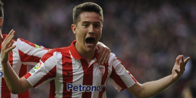 United wanted to sign Herrera a year
