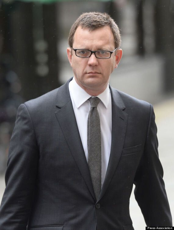 Rebekah Brooks Not Guilty Of Phone Hacking Charges, Andy Coulson