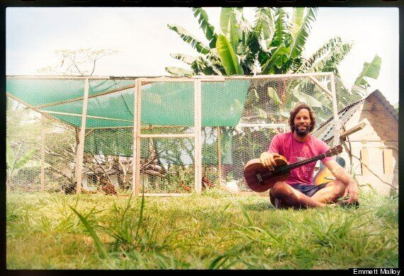 Jack Johnson Exclusive: Video For 'Radiate' From New Album 'From Here To Now To