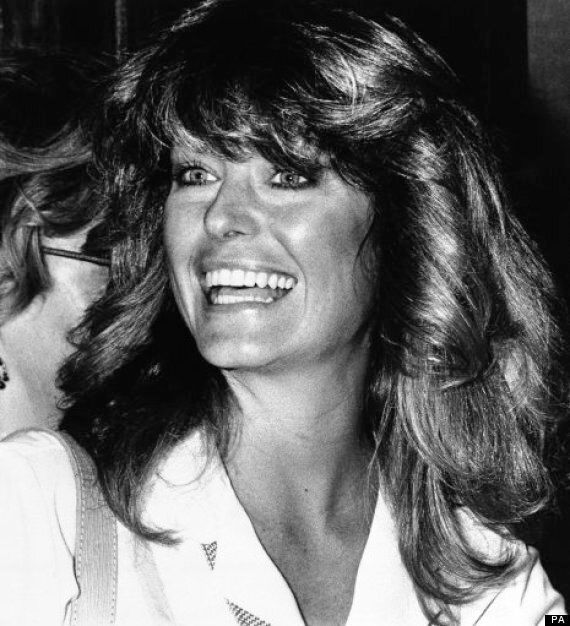 Farrah Fawcett Died 5 Years Ago Today. We Remember With 35 Beautiful, Rare Pictures Of The 'Charlie's...