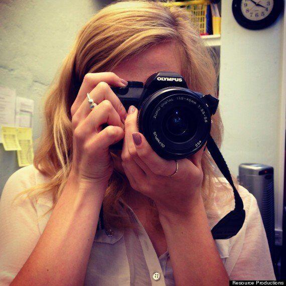 Apprentice Of The Week: Amanda Dorsett, Media Workshop Assistant At Resource