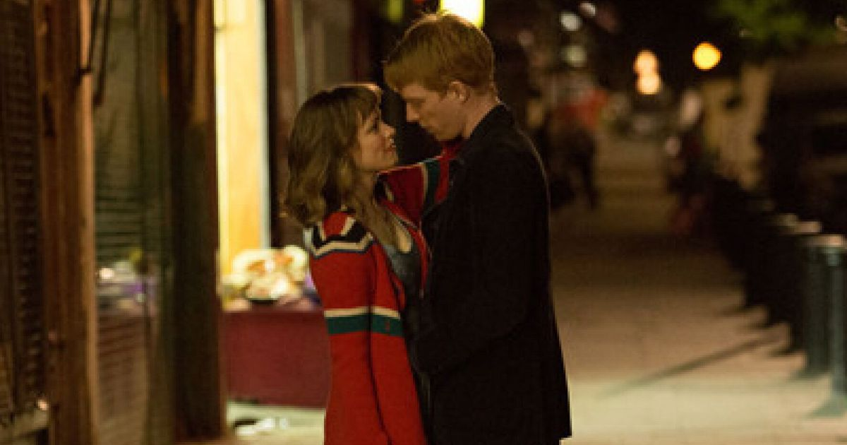 Dating in the dark restaurant american dating