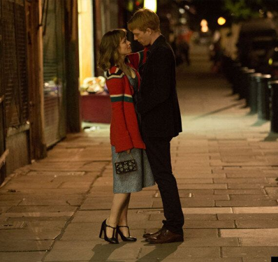 Is Romance Better In The Dark? We Visit 'About Time' Restaurant Dans Le Noir To Find Out