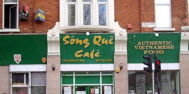 Diner Told To 'Go Back To Your Own Country' At London's Sông Quê