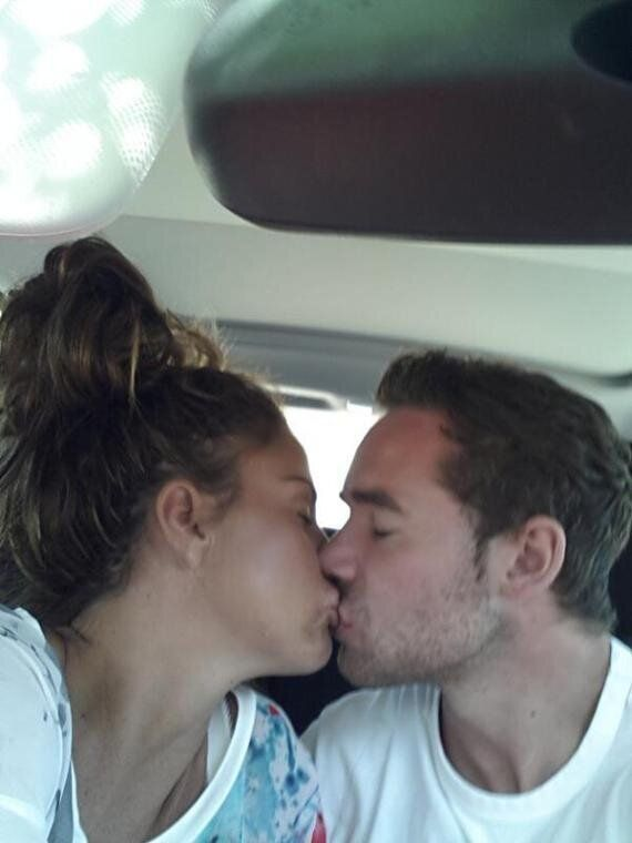Katie Price And Kieran Hayler Share A Twitter PDA As They Recover From Dramatic Birth Of Baby Son