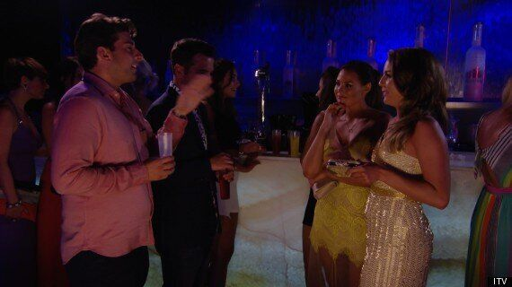 'TOWIE': Drama Continues In Marbella As Ferne McCann Faces Cheating Allegations