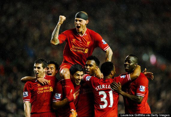 Liverpool 4-0 Everton: Reds Record Biggest Anfield Derby Win Since 1972