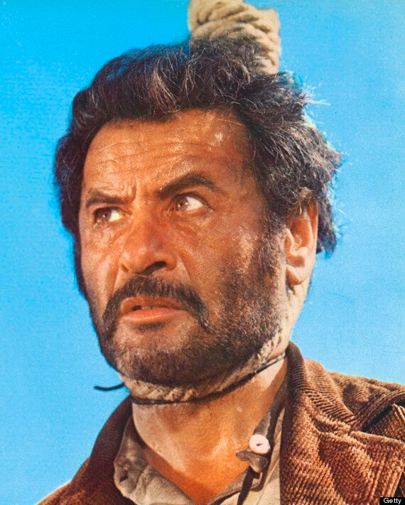 Eli Wallach Dead: 'The Good, The Bad And The Ugly' Spaghetti Western Star Dies Aged