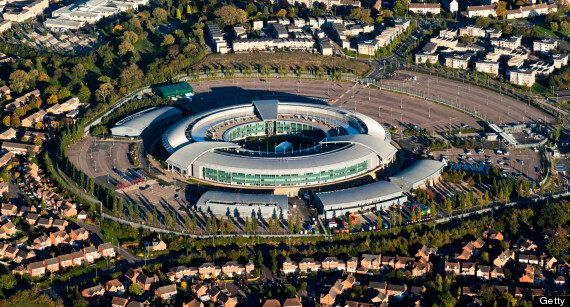Snowden 'Not The Source' For Middle East Spy Base Story, Says Greenwald, Blaming UK
