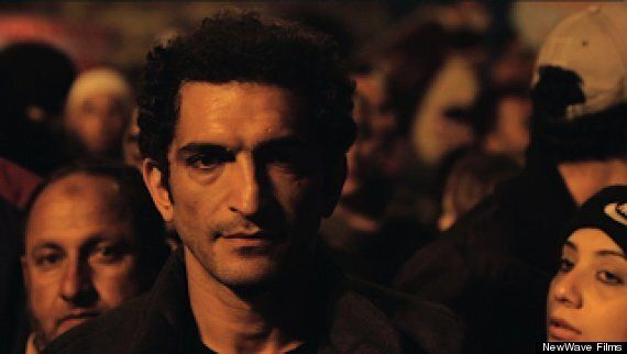 'Winter Of Discontent' Tells The Story Of Egyptian Protest, Filmed Against The Real-Life Background Of
