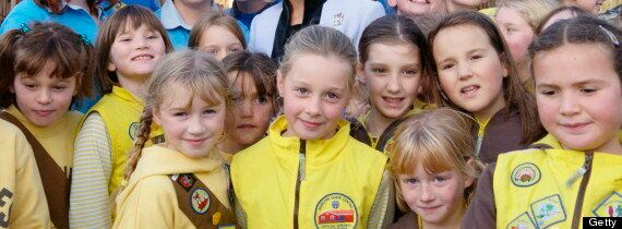 Girl Guides Who Don't 'Love God' In Promise Should Not Use Church Buildings, Say Christian