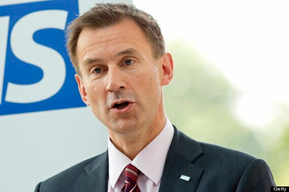 NHS Pays Out £14bn In Redundancy Packages, Figures