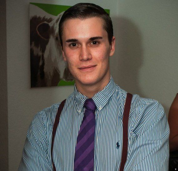 Moritz Erhardt, Merrill Lynch Bank Intern, Found Dead Was 'About To Be Offered Dream