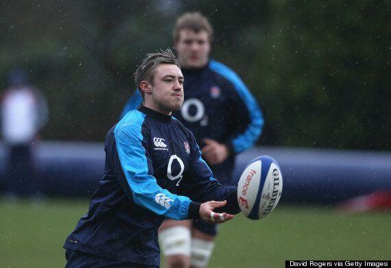 Six Nations 2014: England Choose Jack Nowell Over Chris