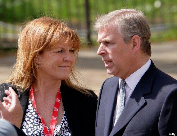 Duke And Duchess Of York, Prince Andrew And Sarah Ferguson, Rumoured To Be Back