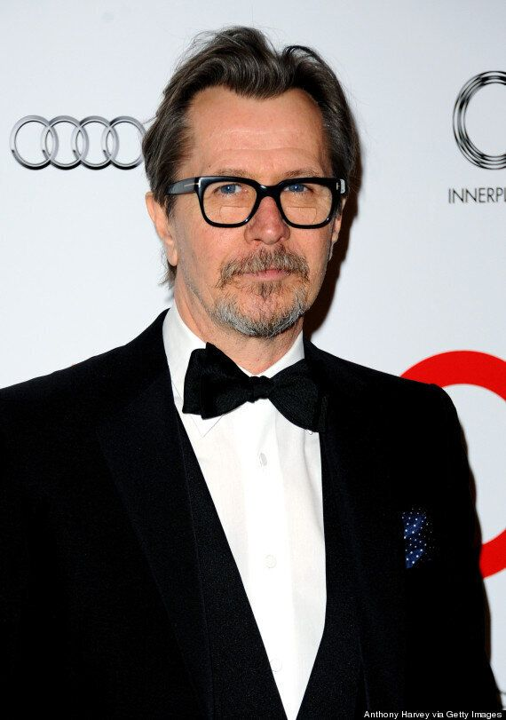 Gary Oldman Apologises For 'Insensitive' And 'Anti-Semitic' Comments About Jewish