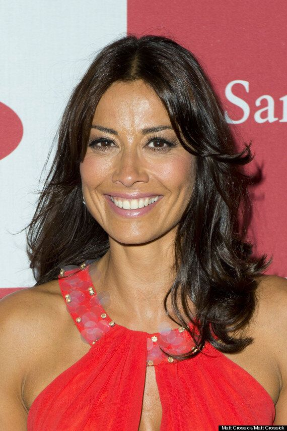 Melanie Sykes Opens Up Following Split From Husband Jack Cockings: 'I'm Not Going To