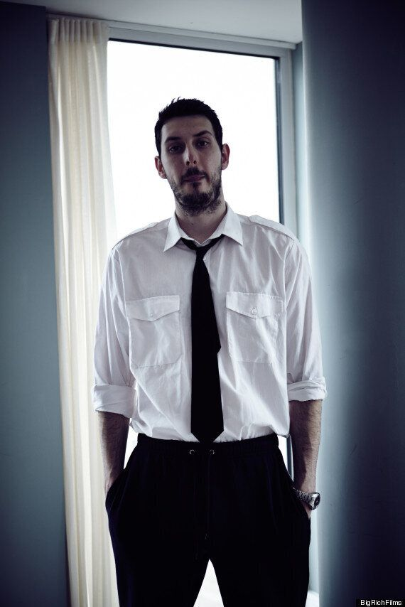 'The Inbetweeners' Star Blake Harrison Reveals Dark Side In Psychological Thriller 'Keeping