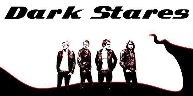 Dark Stares: St Albans Based Blues/Rock