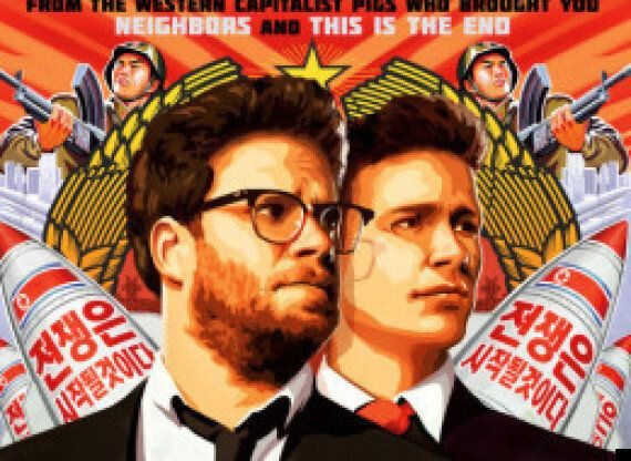 North Korea: Seth Rogen & James Franco Comedy About Assassinating Kim Jong Un Is 'Act Of