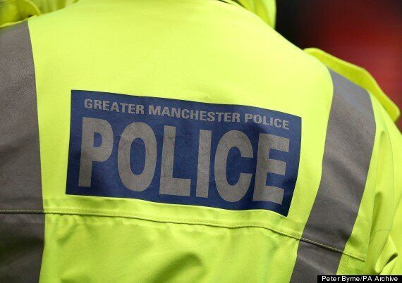 90-Year-old Woman Dragged From Rochdale Street And
