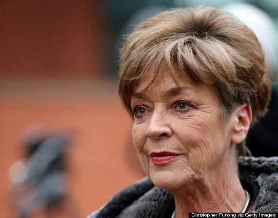 Coronation Street's Bill Roache Was A 'Perfect Gentleman', Says 'Deirdre Barlow' Anne