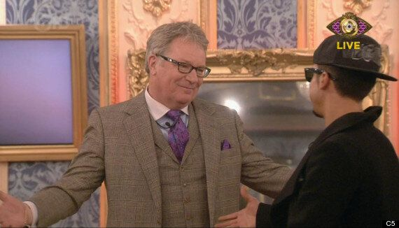 Jim Davidson Wins 'Celebrity Big Brother', Beating Dappy And Ollie Locke In Final