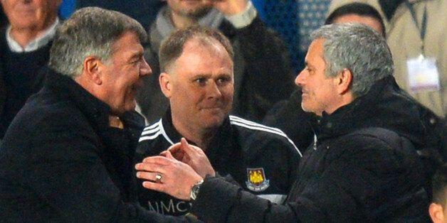 Chelsea 0-0 West Ham: Sam Allardyce 'Doesn't Give A S***e' What José Mourinho