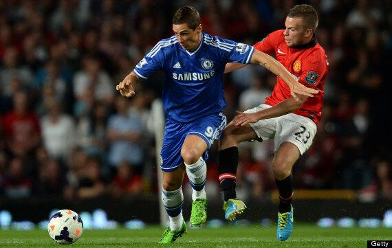 Manchester United 0-0 Chelsea: Five Talking