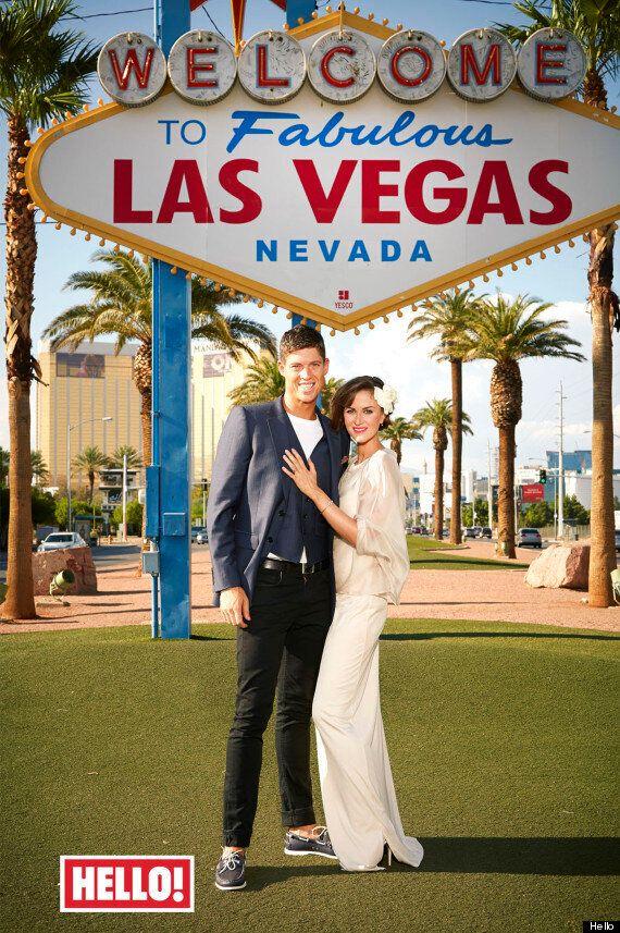 Katherine Kelly, Former 'Coronation Street' Star, Marries Boyfriend In Secret Las Vegas Ceremony