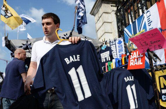 Gareth Bale Transfer Talk Round-Up: Manchester United Move