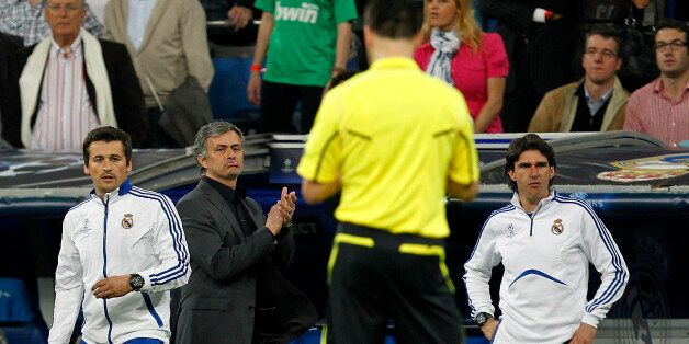 5 Matches José Mourinho Killed With '19th Century'