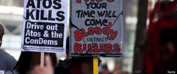Atos Tests Branded 'Farcical' After Finding Multiple Sclerosis Sufferers Fit For
