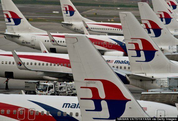 New Path Of MH370 Revealed, As Officials Say They Are Confident Malaysia Airlines Plane 'Was On