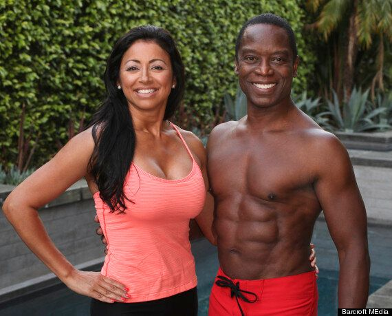 Cosmetic Surgeon Creates Perfect Body For His Wife (And