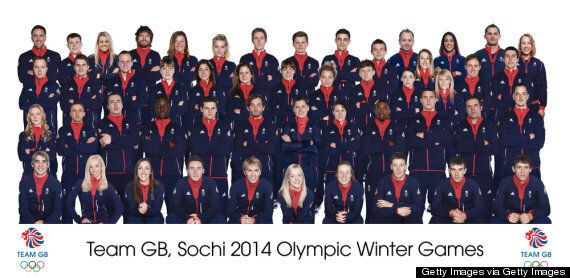 Sochi 2014: Team GB Told Not To Wear Kit At Winter