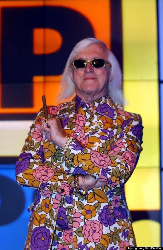 Jimmy Savile 'Wore Huge Rings Made From Glass Eyes Of Dead Bodies' He
