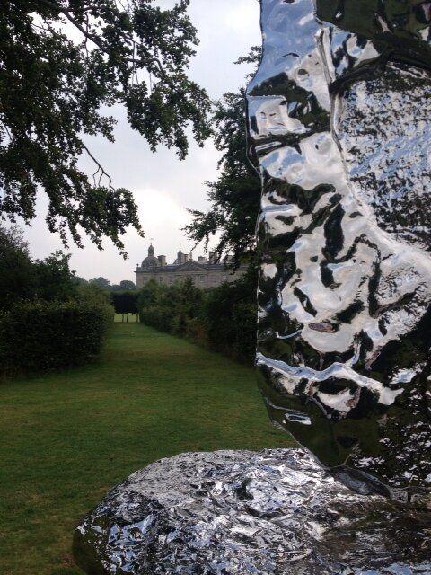 Life in the Arts Lane - Week 38 -