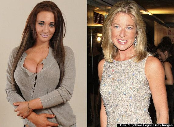 Josie Cunningham Challenges Katie Hopkins To 'Snob vs. Chav' Boxing Match On