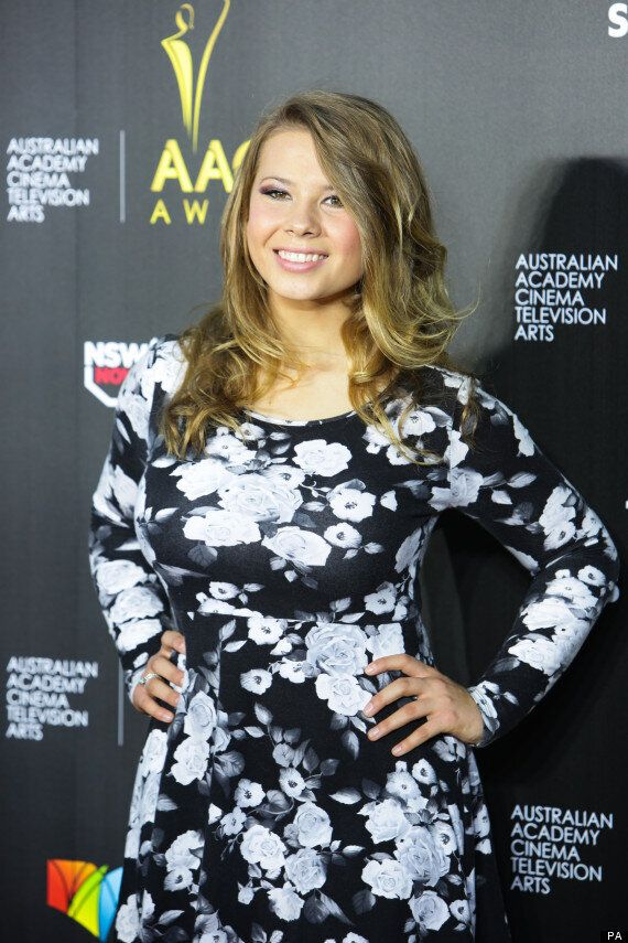Bindi Irwin Says 'Girls Should Dress Their Age', Feels Bad For Girls Hardly Wearing Any Clothes At