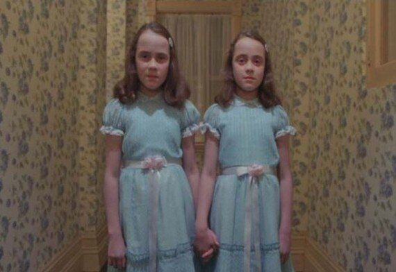 'The Shining' Twins Lisa And Louise Burns Make Red Carpet Appearance - What Do They Look Like