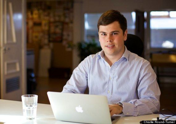 Young Entrepreneur Of The Week: Gojimo Founder George Burgess, Who's Hiring His Former