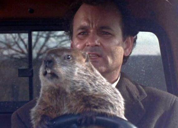 George Osborne's Economic Recovery Like 'Groundhog Day', Warn