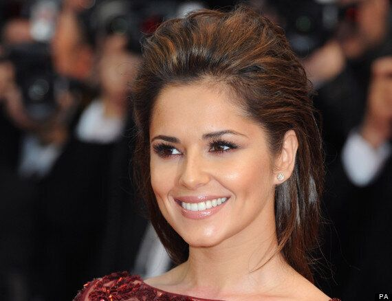 Cheryl Cole Tattoo: A History Of The Girls Aloud Singer's Inkings