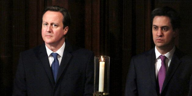 Ed Miliband's support makes it highly likely David Cameron will win Commons