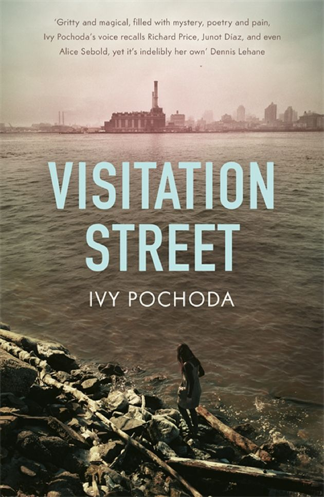 Book Review: Visitation Street by Ivy